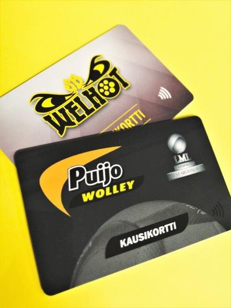 Kuopion kausikortit